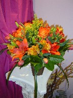 Thanksgiving Day by Toronto Florist - Power Flowers