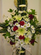 Remembrance Day by Toronto Florist - Power Flowers